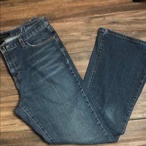 *MEMORIAL DAY SALE *Calvin Klein Jeans - Flare -12